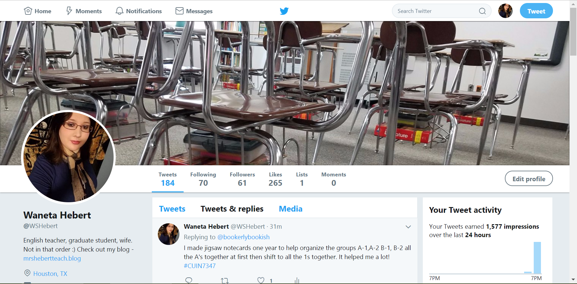 twitter profile page.PNG