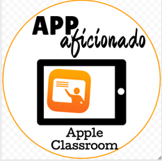 Dig Badge Apple Classroom