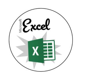 Dig Badge Excel