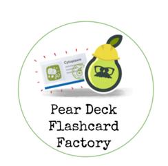 Dig Badge Flashcard Factory